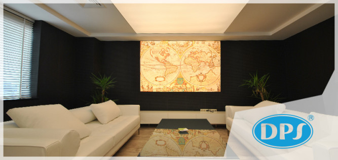 Creative ideas for empty walls - DPS Group Blog